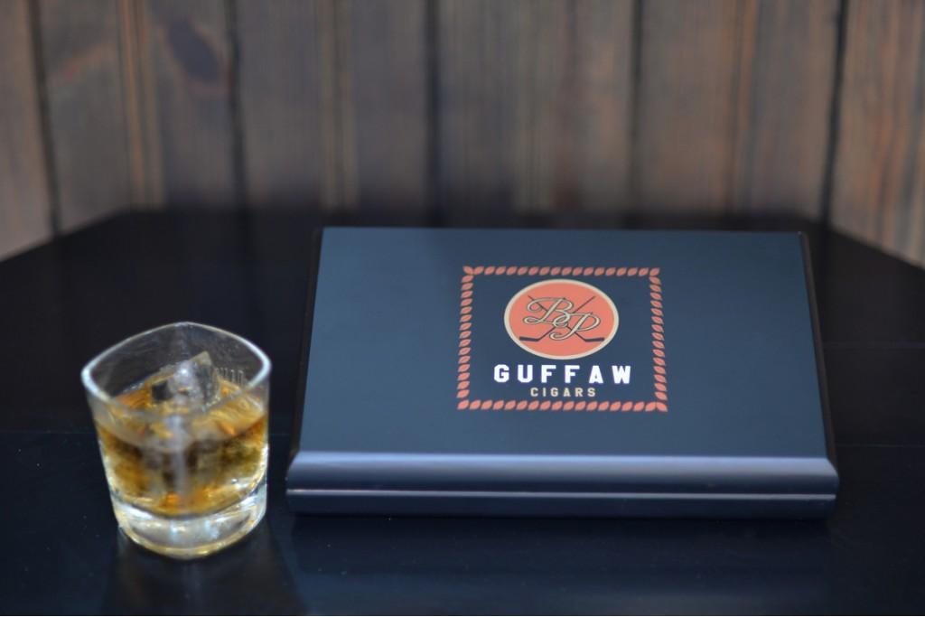 Guffaw - Premium Gran Robusto – 56 x 5