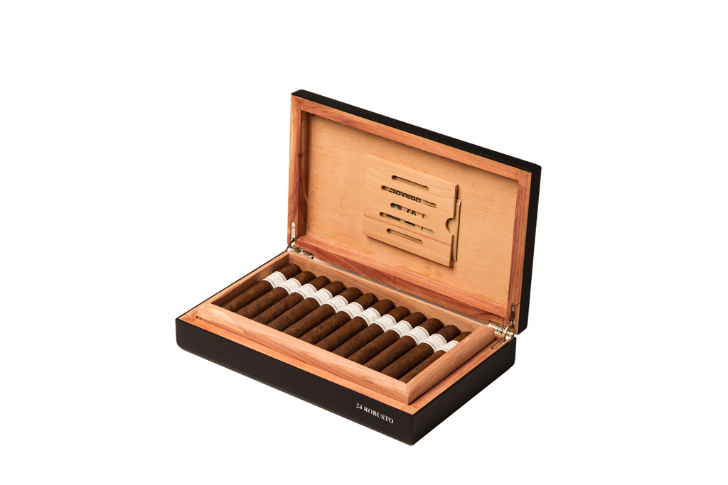 Signature Collection - Robusto Maduro