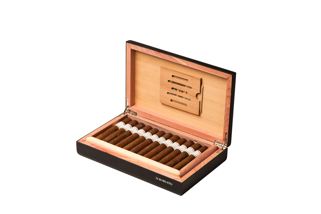 Signature Collection - Robusto Mediano